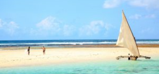 Things to do in Diani beach 5